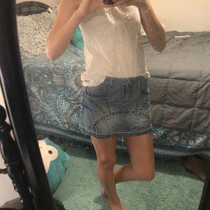 Candies mini skirt